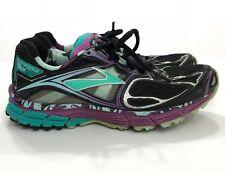Brooks Ravenna 5 Women's 6.5 Running ShoesBlack Purple Yellow SH