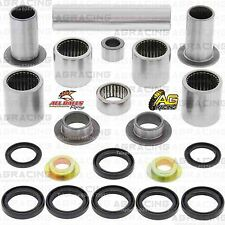 All Balls Swing Arm Linkage Bearings & Seal Kit For Yamaha WR 250F 2003 Enduro