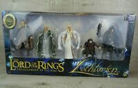 ToyBiz The Lord Of The Rings FOTR Lothlorien Action Figure Gift Pack Sealed