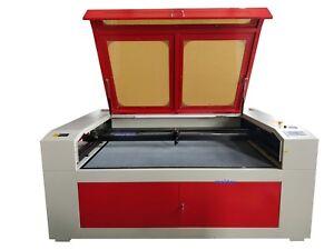 150W HQ1612 CO2 Laser Engraving Cutting Machine/Acrylic Wood Cutter 1600*1200mm