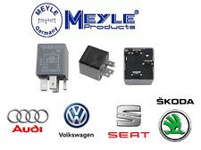 VW AUDI SEAT SKODA Diesel 109 ECU Relay / 357906381A 1J0906381A Fuel Pump Meyle