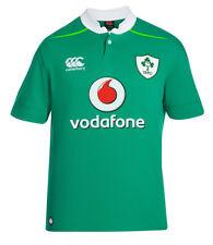 Ireland RFU Home Classic Short Sleeve Rugby Jersey