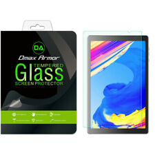 Dmax Armor Tempered Glass Screen Protector for Vankyo MatrixPad S20 (10.1 inch)