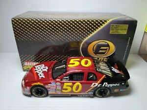 1999 Mark Green #50 Dr. Pepper Chevy RCCA Elite 1:24 NASCAR Action Die-Cast MIB