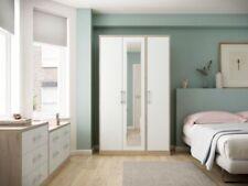 Oak Modern Furniture without Custom Bundle