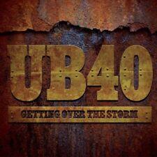 CD de musique reggae pour Reggae, Ska & Dub UB40