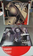 Van Halen A Different KInd Of Truth Vinyl LP  Sealed