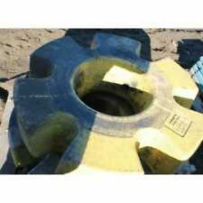 Used Rear Wheel Weight Compatible With John Deere 9400 4755 4455 7720 8430 4955