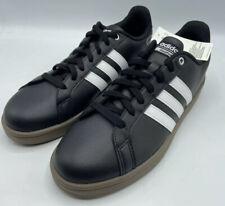 Adidas Cloudfoam Advantage Men's Sneakers Size 9 Black DB3514