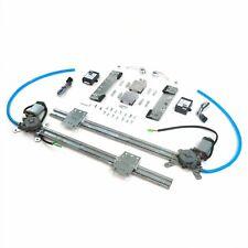 Street Rod Window Switch Kit for 32-48 Packard w/ Billet Crank Handles