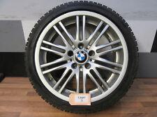1x Original M ALUFELGE + BMW 3er E46 + 225/40 R18 92 V + Winterreifen 2282591
