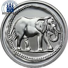 Spanien 10 Euro 2011 PP Schätze der Numismatik: Silber-Schekel aus Karthago