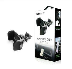 Esoulk Air Vent Car Phone Holder Adjustable Any Size