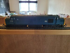 hornby/triang class 37 spares or repairs