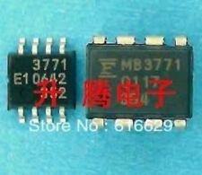 FUJITSU MB3771P DIP-8 Power Supply Monitor