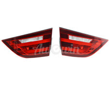 BMW 3 GT SERIES F34 REAR TAILLIGHT IN TRUNK RIGHT AND LEFT SIDE GENUINE USA