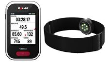 Polar V650 GPS Enabled Cycling Computer with OH1 Heart Rate Monitor Bundle