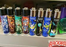 More details for 48 x clipper lighters full box