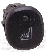 Seat Heater Switch Front-Left/Right WVE BY NTK 1S9070
