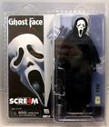 """SCREAM - Ghostface 8"""" Clothed Action Figure (NECA) #NEW"""