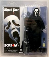 "SCREAM - Ghostface 8"" Clothed Action Figure (NECA) #NEW"