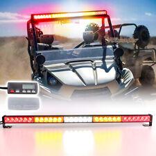 """30""""Rear Chase Light Bar Brake Reverse Running For Off Road UTV Polaris RZR-RYWYR"""