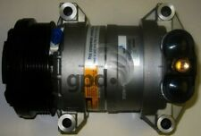 A/C Compressor-New Global 6511337