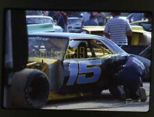 1979 Late Model Stock Car #15 - Vintage 35mm Race Slide