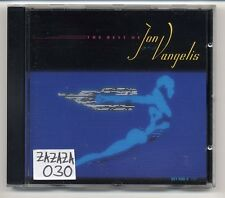 Jon And Vangelis CD The Best Of Jon And Vangelis - Polydor 821 929-2 - version A