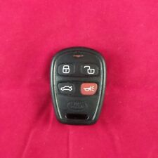 Kia Optima Keyless Entry Remote 4B Trunk - PLN BONTEC - T011