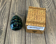 New listing Summit Collection Ancient Egypt Egyptian Scarab Figurine< 00006000 /a>