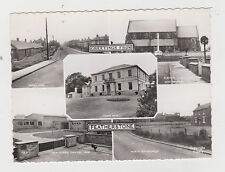 .FEATHERSTONE.MULTI VIEW.OLD REAL PHOTO POSTCARD