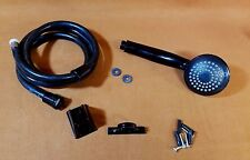 """RV Shower Hand Held Head With Hose ORB  Residential Mobile Home 60"""" hose NEW"""