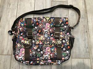 Tokidoki Unique Messenger Bag