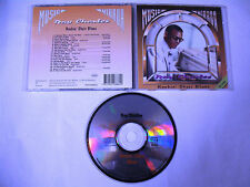 RAY CHARLES  Rockin Chair Blues - CD