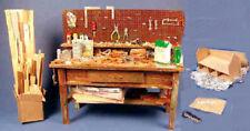 Building a dollhouse for a dollhouse - 1/12 scale