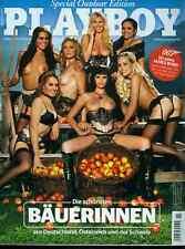 Playboy 2012/11 (Schönsten Bäuerinnen)