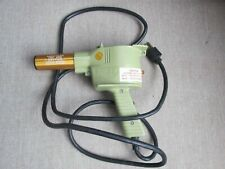 Ideal Industries Heat Gun 46 013b With2 Replacement Nozzles 120v Usa Made