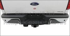 NEW OEM BLACK REAR BUMPER STEP PAD 2008-2012 FORD F250 F350 F450 F550 STYLESIDE