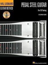 PEDAL STEEL GUITAR by Johnie Helms (2006, CD / Paperback)
