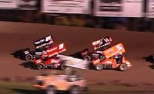 2010- 11 features from 10 tracks - World of Outlaw Sprints (SKU #86)