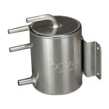 OBP Bulkhead Mount 1 Litre Fuel Swirl Pot