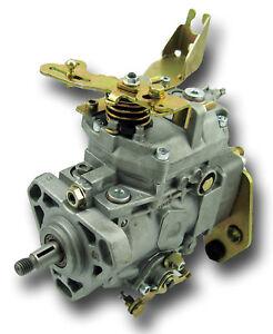 Einspritzpumpe generalüberh. VW LT 2,4D 0460406039 076130107G 6 Zylinder MKB DW