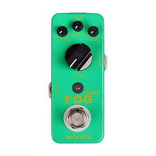 Mooer Fog Fuzz Pedal Electric Guitar Effect Pedal True Bypass MFZ4