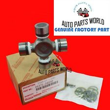 Genuine Oem Toyota Sequoia Tacoma Tundra Universal Joint Spider Kit 04371-04030