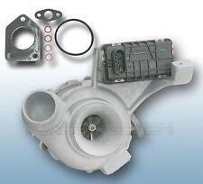 Turbolader BMW 116d 118d 318d 767378-6 7810190 11657800594 11657800595 Garrett!
