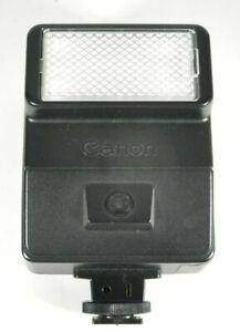 Canon Speedlight 177A Electronic Flash Unit