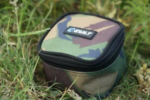 Cult Tackle DPM Camo Lead Pouch