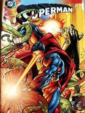 Superman n°71 ed. Play Press [G.148]
