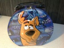 Scooby-Doo Tin Tote Carry Case